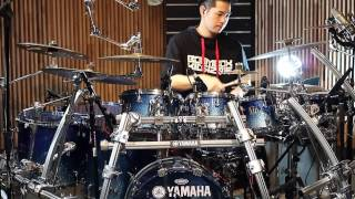Note Weerachat Free Drum Lesson 3 thumbnail