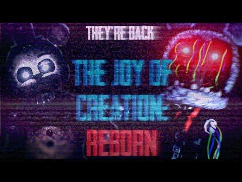 they're-back....-►-the-joy-of-creation:-reborn-alpha-►fnaf-free-roam!-bonnie-and-freddy-gameplay-◄
