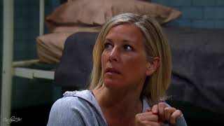 GH: Carly Scenes on 6/26/18 Part 2