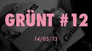 Grünt #12 Feat. 5 MAJEUR (Heskis' , Vidji, Nekfeu, Hunam, Keroué)