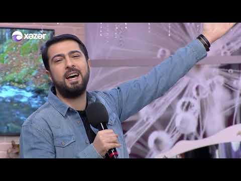 Hər Şey Daxil - Sevil Sevinc, Namiq Qaraçuxurlu, Hacı Nuran (12.11.2018)