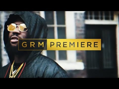 Cadet -  Active Living [Music Video] | GRM Daily