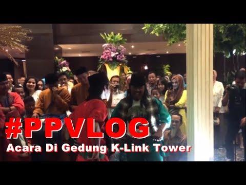 #PPVLOG [11] K-Link Tower, Jakarta Selatan - Sanggar Bang Bens