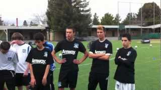 San Jose Earthquakes U-14