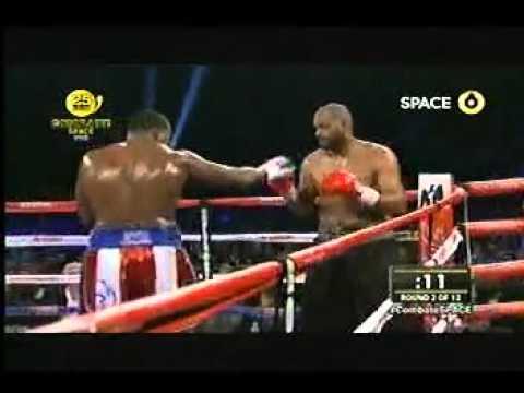 Luis Ortíz vs Tony Thompson P pesados 05-03-16 By Doce Onzas WP