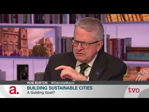 Building Sustainable Cities