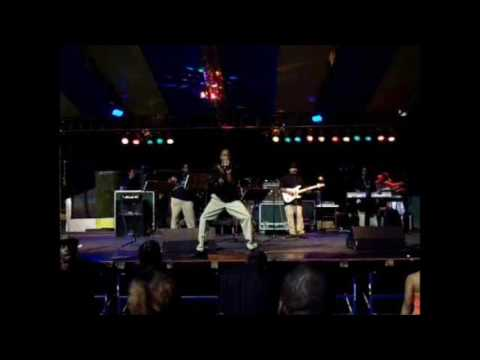 UMB SOLDIERS LIVE 2010 @ TEDDY'S PARTY SPOT (AUDIO)