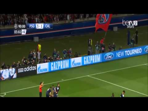 France Bleu 107.1 PASTORE Amazing goal with amazing french commentary