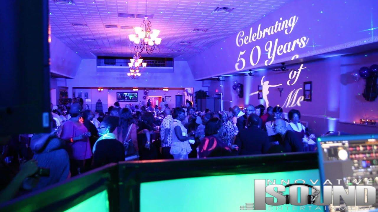 Lenoras 50th Birthday Party