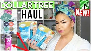 DOLLAR TREE HAUL 2018 | AMAZING DOLLAR STORE FINDS YOU WON
