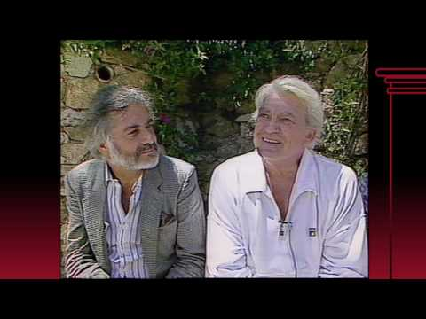JeanClaude Brialy, Anne Philipe et Jean Marais