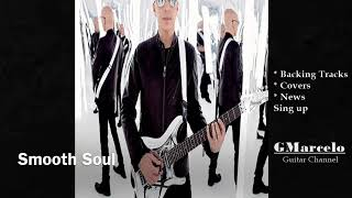 "Joe Satriani - ""Smooth Soul"" What Happens Next"