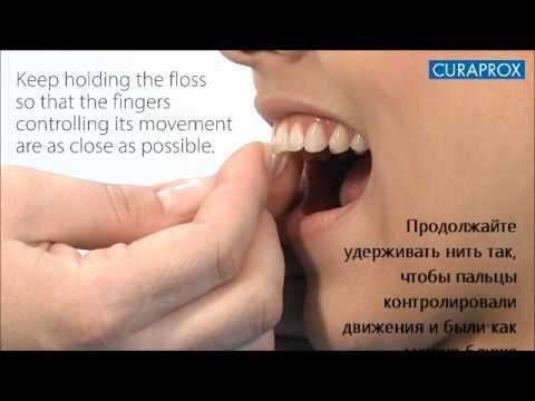 Ирригатор полости рта Donfeel OR-820M - YouTube