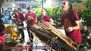 Angklung Kota Tua Rama Wijaya - Juragan Empang