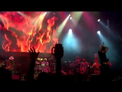 Kid Rock - Rockfest 2011
