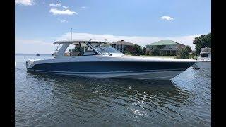 New 2020 Boston Whaler 380 Rea…