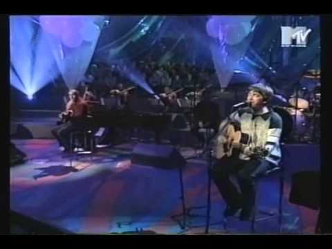 Oasis - Unplugged At Royal Festival Hall London - Part 2/3