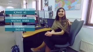 Социальные сети | Видеоуроки «Elifbe»