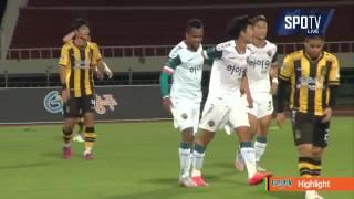 2015 K리그 챌린지 32R 강원FC vs 충주험멜 하이라이트