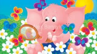 Розовый слон - Песня из к/ф \