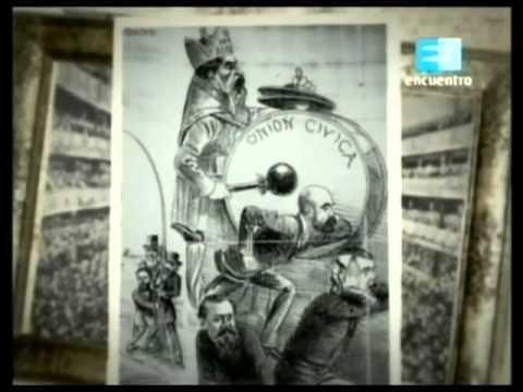 Historia Argentina - Cap 1, 2, 3 y 4