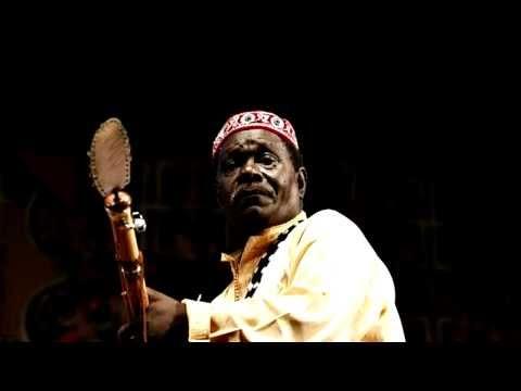 LE GRAND MAALEM GNAOUI MAHMOUD GUINEA