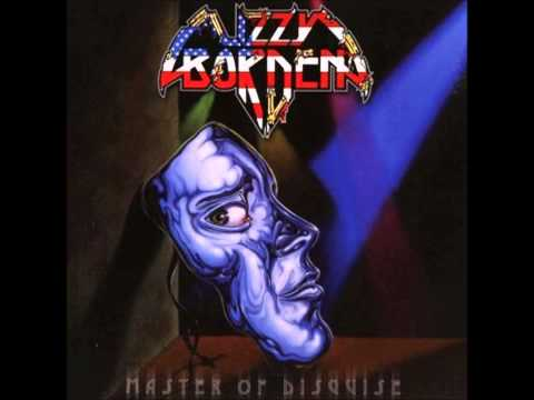 Lizzy Borden - 10 Roll Over and Play Dead