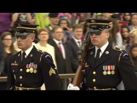NATO Secretary General Visits Washington DC