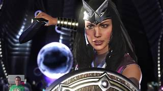 Injustice 2 Episode 3 The Multi-verse thumbnail