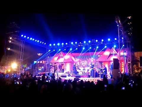 KK  live concert at halisahar(2018)
