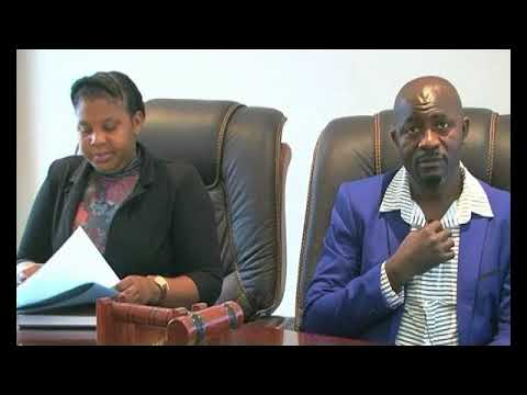 Katima Mulilo Town Council issues eviction letters to illegal land occupiers - NBC