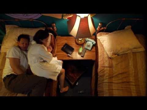 Trailer do filme Spooner