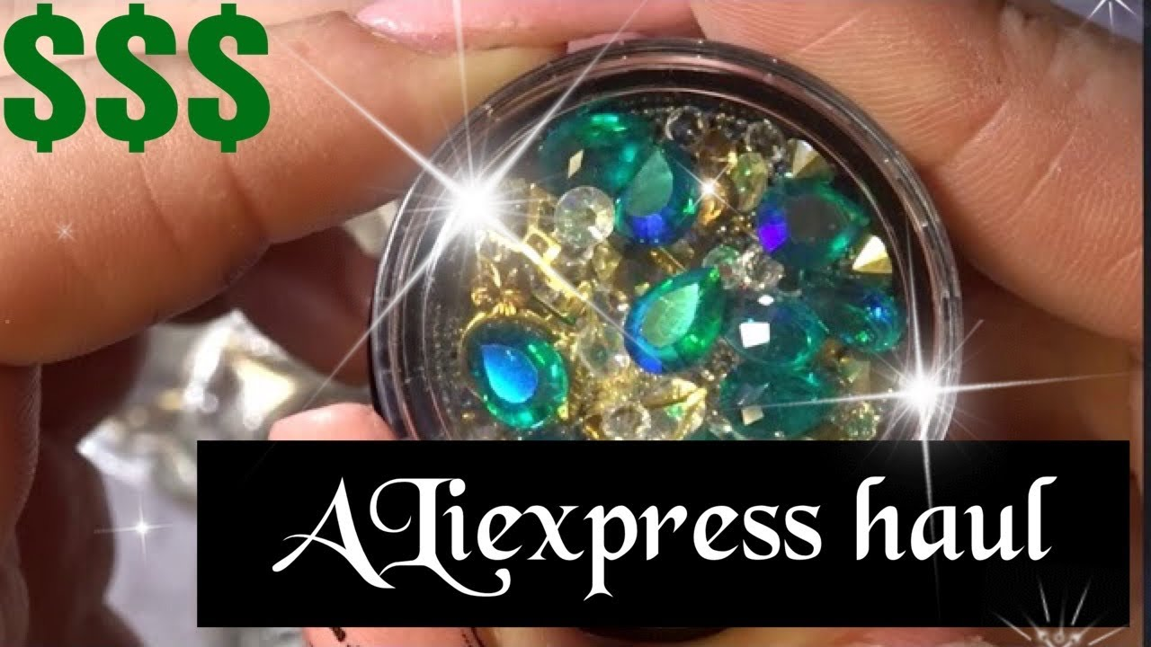 Another amazing Cheap Aliexpress Haul