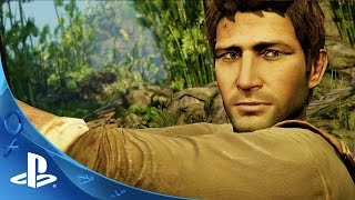 UNCHARTED: The Nathan Drake Collection (10/9/2015) - Accolades Trailer | PS4