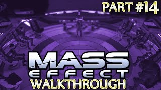 Mass Effect Walkthrough ▪ Insanity, Soldier Ⓦ Part 14: Therum Aftermath