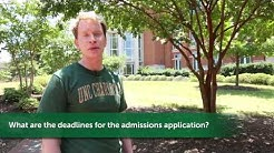 OASES - How do I apply for admission as an adult student?