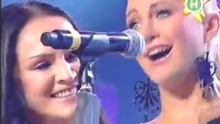 Телепередача Фабрика звёзд 3 Украины 2009 год София Ротару 25 октября