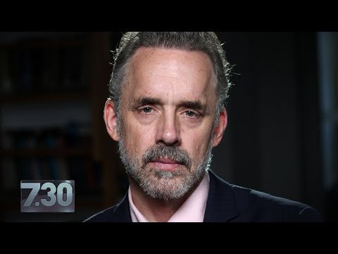 Jordan Peterson on taking responsibility for your life | 7.30