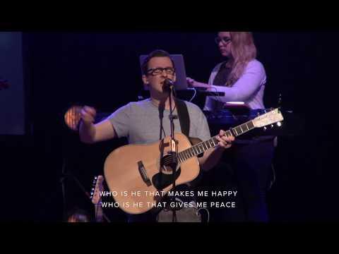 Worship Moment: He Is Yahweh - Jonathan Clarke