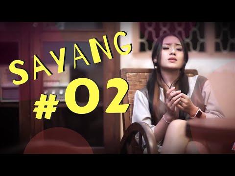 Sayang 02 - Vita Alvia ( Official Video Music ANEKA SAFARI )