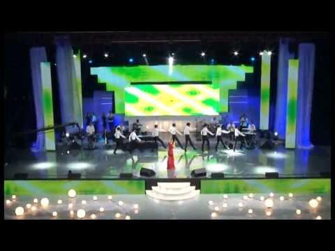 Christine Pepelyan - Yerjanik Em // Concert In Hamalir // 2012 Full HD
