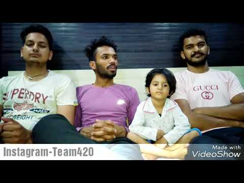 new song RAAB VARGA YAAR  | BY JASSA JIDA , HARMAN BRAR , NAVI BRAR | team-420 #punjabisongs