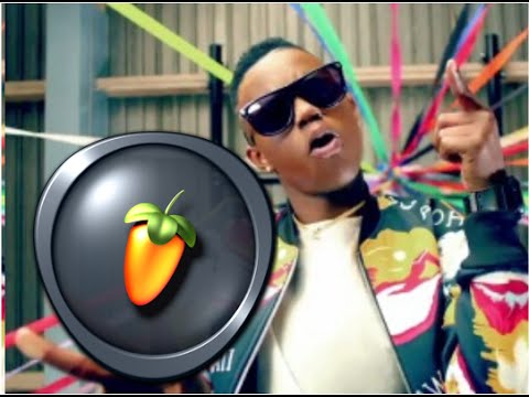 Silento Watch me/nae nae quick FL studio tutorial for you to Download