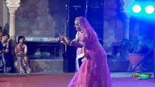 Rajasthani Dance On Mehandi Hai Rachne Wali Rajputi Weddings