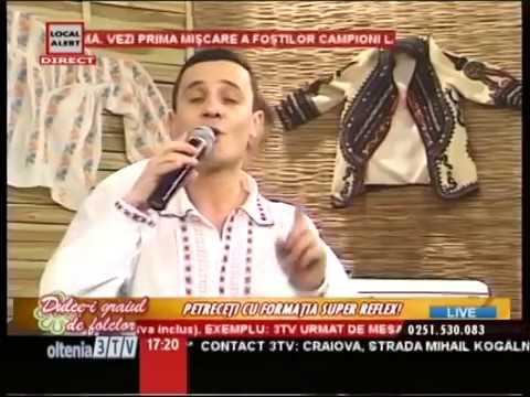 Nicolae Edu Culi - Cat o fi dat sa traiesc - Muzica populara si de petrecere nou 2014 LIVE