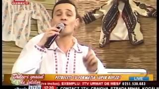 Nicolae Edu Culi - Cat o fi dat sa traiesc - Muzica populara si de petrecere
