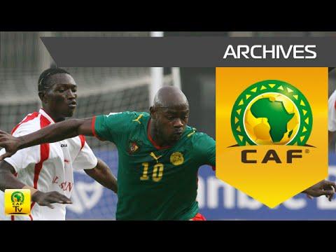 Cameroon - Sudan