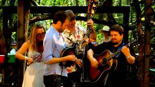 10 Nickel Creek 2014-08-02 Long Hot Summer Days