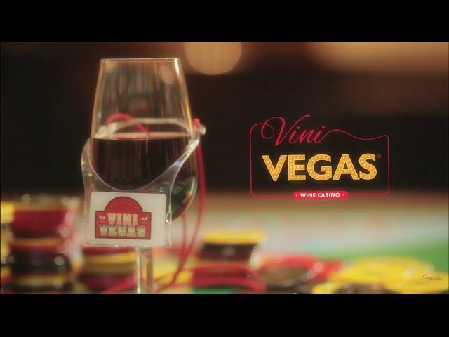 CINÉRÉA NETWORK : Vini  Vegas®, The Wine Casino