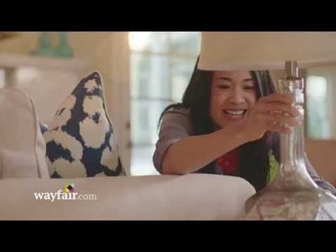 "Wayfair ""The Musical"" - Commercial 2014"